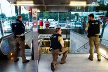 Munich Attack: Gunmen Go On Shooting Spree Inside Mall, City Under Lockdown