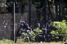 Thirteen Killed in Guatemala Prison Riot: Reports