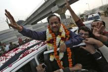 Modi, Vajpayee Share a 'Common' DNA: Harsh Vardhan