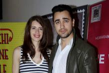 Imran Khan, Kalki Koechlin Praise Short Film 'The Virgins'