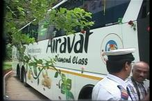 Karnataka Launches India's First Bio-diesel Passenger Bus