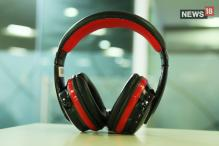 Intex Desire BT Headphones Review: Pricey but Multi-Functional