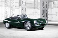 Jaguar to Bring Back the Iconic 1957 XKSS, to Debut at LA Auto Show