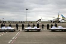 Bodies of 7 Japanese Return From Bangladesh Return Back Home