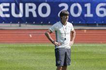 Germany Coach Joachim Loew Won't Be Fooled by Italy