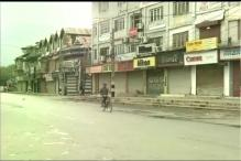 Kashmir Remains Paralysed for 34th Consecutive Day
