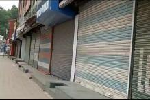 Kashmir Unrest: Normal Life Disrupted in Valley For 131st Day