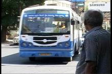 Public Transport in Karnataka Brought to a Halt
