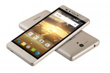 Karbonn Launches 4G-Enabled Aura Power at Rs 5,990