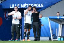 World-Beating Germany Face Azzurri Acid Test