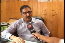 Watch: Media Gagged in Kashmir?