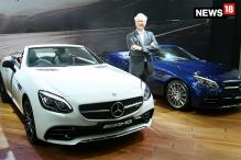Mercedes-AMG SLC 43 Launched at Rs 77.5 Lakhs, A Worthy Successor to SLK 55?