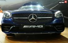 Mercedes-Benz Moves Supreme Court, Offers Environment Cess for Sales in Delhi NCR