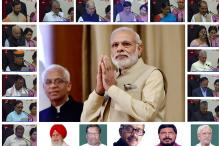 19 New Ministers in Team Modi 2.0; Javadekar Promoted