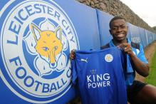 Leicester City Sign French Midfielder Nampalys Mendy