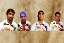India's Young Guns Gear Up for Rio Olympics Glory