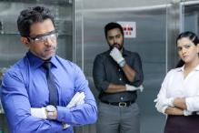 Arjun's First Ever Salt-And-Pepper Look in 'Nibunan' is Out