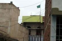 Pak Flag Hoisted in Nitish Kumar's Nalanda Constituency