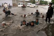 Pakistan Flash Flood Toll Rises To 43, Search Operation Continues