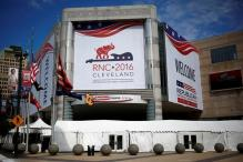 Coronation in Cleveland: Republicans Prepare to Nominate Trump