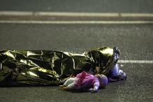 This Haunting Image of an Abandoned Doll from Nice Attack is Going Viral