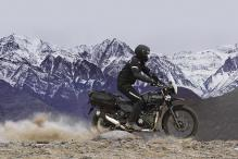 Royal Enfield Himalayan Not Getting a 'Recall' but a 'Proactive Service Update'