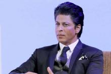 Shah Rukh Khan Leaves For Vancouver to Deliver His First TED Talk