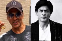 SRK, Akshay Kumar In Forbes List Of World's 100 Highest-paid Celebs