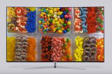 Quantum Dot Colour Technology in Samsung SUHD TV Explained