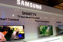 Samsung's 2016 TV Lineup: 44 Models, Premium Build, Smarter Screens