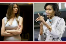 Melania Trump's Speech Plagiarised from Michelle Obama's 2008 Address?