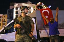 Turkish Military Says it 'Fully Seized Control' of Country