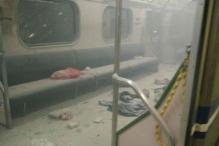 At least 21 Injured in Taipei Train Explosion: Reports