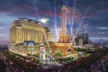 Sands to Open The Parisian in Macao on September 13