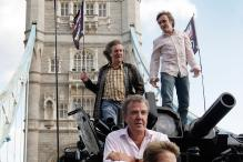 Clarkson, Hammond and May Launching Their Own Social Network