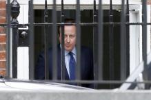 Cameron Chairs Emotional Cabinet Meeting Last Time as UK PM