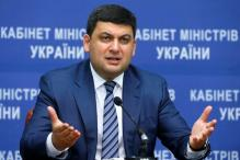 Ukraine Will Join EU Within 10 Years, Says PM Groysman