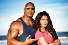 Priyanka Chopra Perfect Choice for Baywatch: Dwayne Johnson