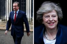 Theresa May Set to Take Charge From Cameron as UK PM