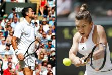 Milos Raonic, Simona Halep Out of Olympics Over Zika