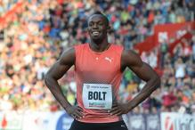 Torn Hamstring Forces Usain Bolt Out of Jamaican Olympic Trials