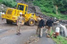 Search Operation Continues 2 Days After Cloudburst in Uttarakhand