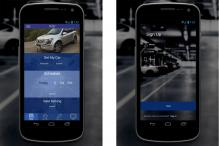 New Mobile App Lets You Keep a Tab On Your Driver