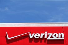 Verizon Reports Bigger-Than-Expected Fall in Quarterly Revenue