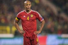 Vincent Kompany Confident of Belgium's Chances Against Wales