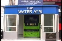 Mamata Govt Building Water ATMs for Rural Bengal