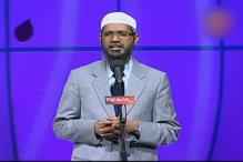 Four MHA Officials Suspended for Facilitating FCRA Licence to Zakir Naik's NGO