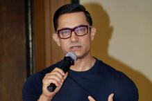 Aamir Khan Non-Committal on Astronaut Rakesh Sharma Biopic