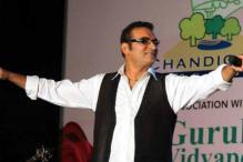 Twitter Suspends Abhijeet Bhattacharya's Account