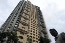Army Begins Takeover of Controversial Adarsh Building